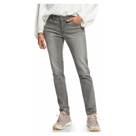 jeans Roxy Seatripper Denim - SLE0/Gray Wash - women´s