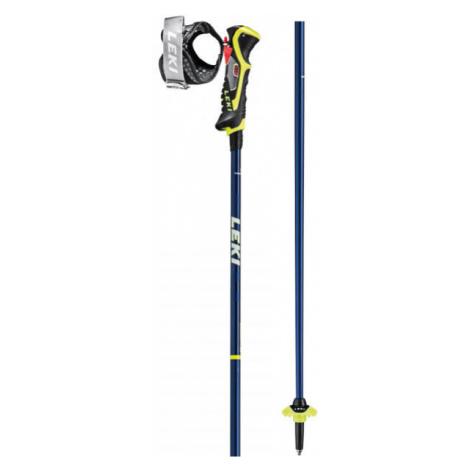 Equipment for downhill skiing Leki