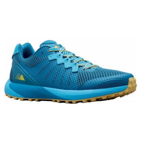 Columbia MONTRAIL F.K.T. blue - Men's running shoes
