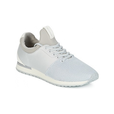 Marc O'Polo GARINOU women's Shoes (Trainers) in Grey