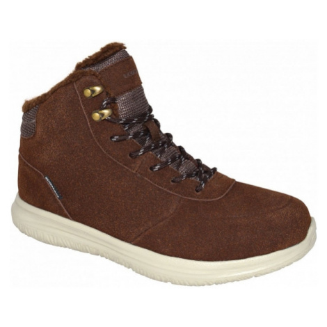 Loap SEOLA brown - Winter shoes