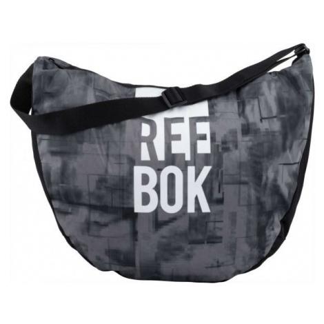 Reebok ELEM GR TOTE black - Women's tote bag