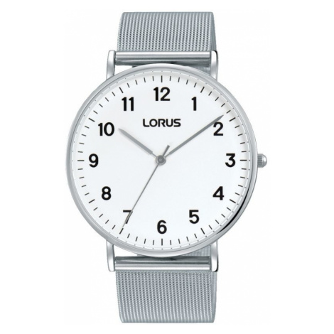 Mens Lorus Urban Dress Watch