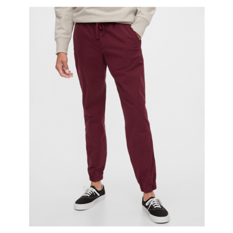 GAP Trousers Red