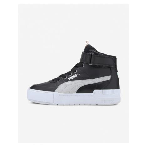 Puma Cali Sport Top Contact Sneakers Black