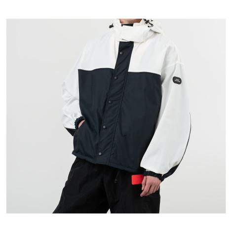 PACCBET Anorak Jacket Navy/ White