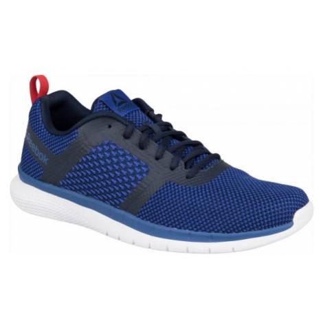 Reebok PT PRIME RUNNER blue - Men's running shoes