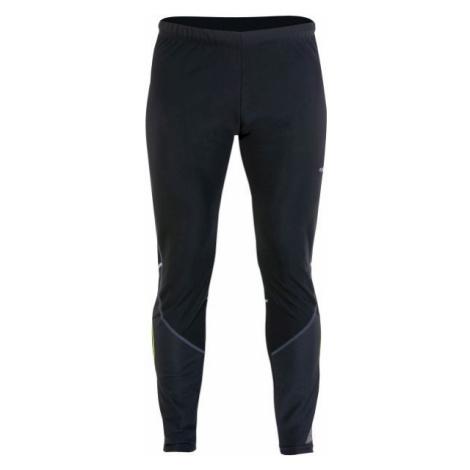 Axis NORDIC SKI PANTS black - Men's winter nordic ski pants