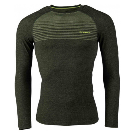 Arcore CRES gray - Men's functional thermal T-shirt