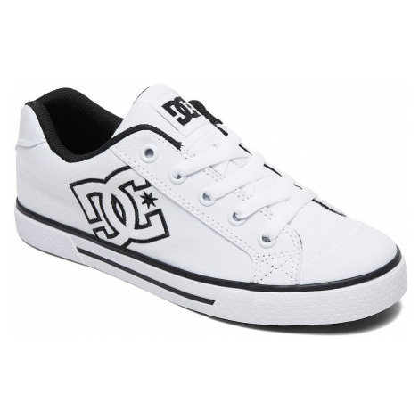 shoes DC Chelsea TX - WHB/White/White/Black - women´s