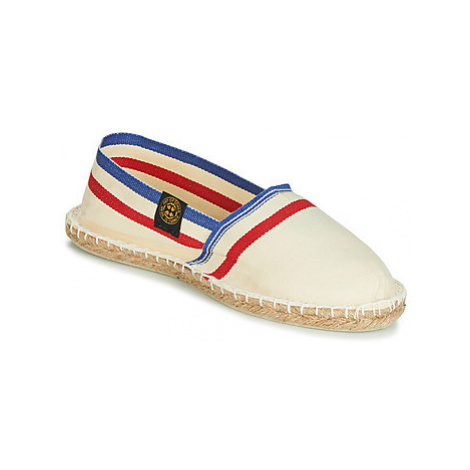 Art of Soule RAYETTE women's Espadrilles / Casual Shoes in Beige