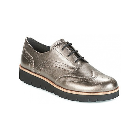Gabor DINSE women's Casual Shoes in Silver