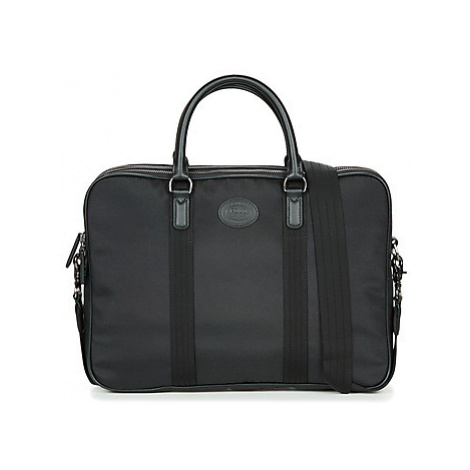 Polo Ralph Lauren THPSN II BFCS men's Briefcase in Black