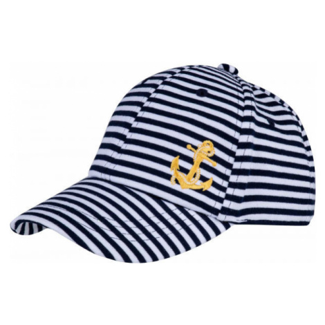 Lewro MAKARENA white - Girls' baseball cap