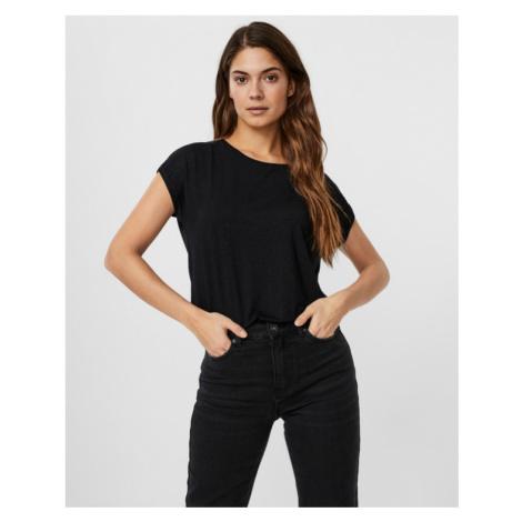 Vero Moda Lava T-shirt Black