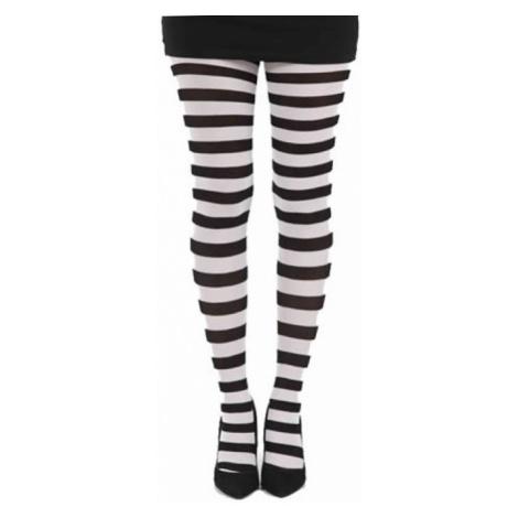 Pamela Mann - Twickers Tights - Tights - black-white