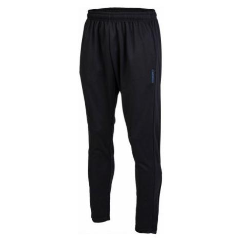 Kensis HILMAR black - Men's sweatpants