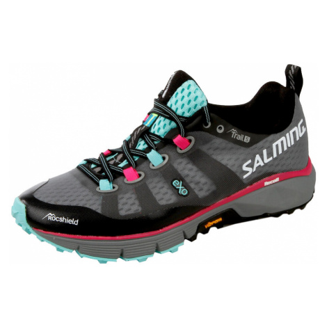 Trail 5 Trail Running Shoe Women Salming