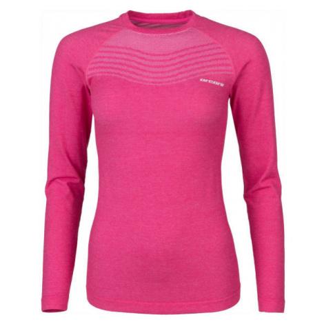 Arcore KEA pink - Women's functional thermal T-shirt