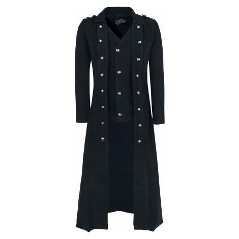 Vixxsin - Walker Coat - Coat - black