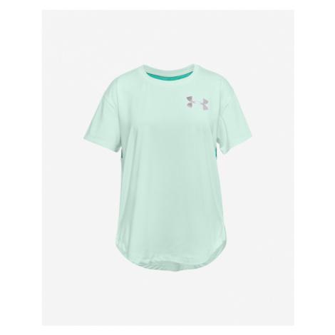 Under Armour HeatGear® Kids T-shirt Green