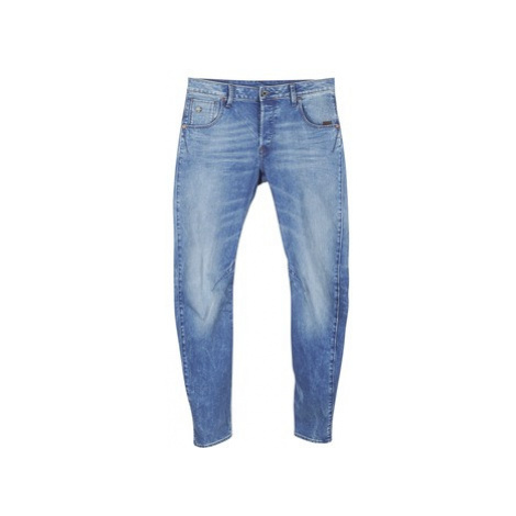 G-Star Raw ARC 3D SLIM men's Skinny Jeans in Blue