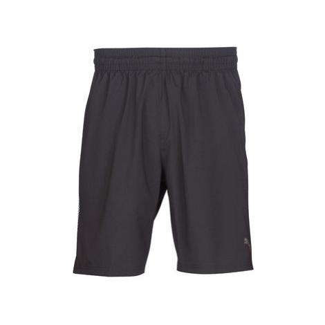 Puma ACE WOVEN 9 SHORT men's Shorts in Black