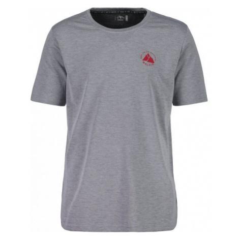 Maloja SASSAGLM gray - Multisport T-shirt