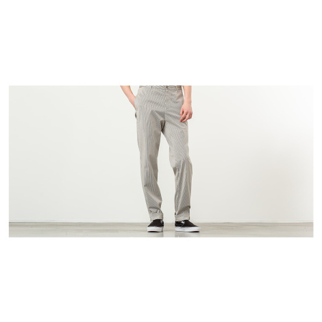 A.P.C. Chino High Trousers Gris