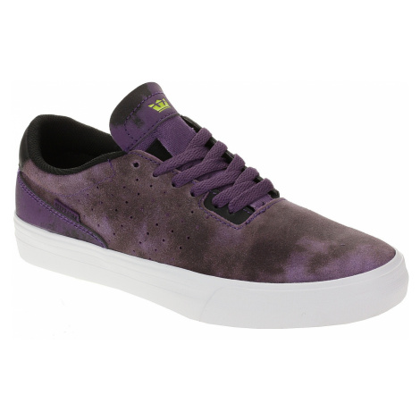 shoes Supra Lizard - Tie Dye/White