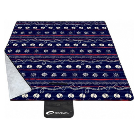 Spokey PICNIC SAILING 180x150 - Picnic blanket