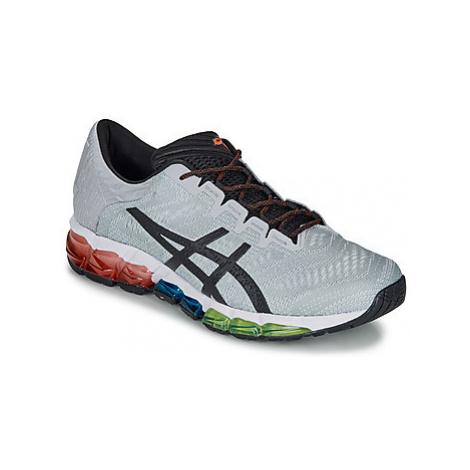 Asics GEL-QUANTUM 360 5 JCQ men's Shoes (Trainers) in Grey