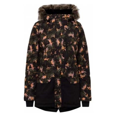 O'Neill PW ZEOLITE JACKET black - Women's ski/snowboard jacket