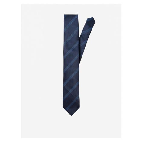 Selected Homme Aaron Tie Blue