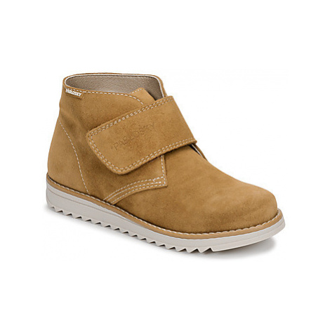 Boys' ankle boots Pablosky