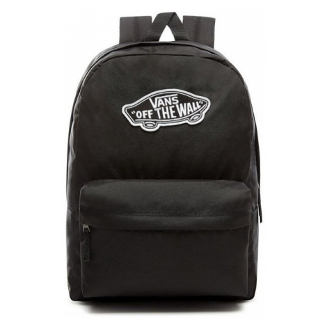 Vans VANS WM REALM BACKPACK Black