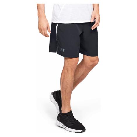 Under Armour Qualifier Short pants Black