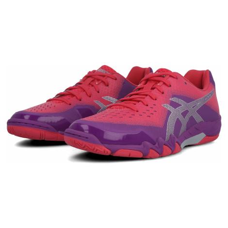 ASICS Gel-Blade 6 Women's Indoor Court Shoes