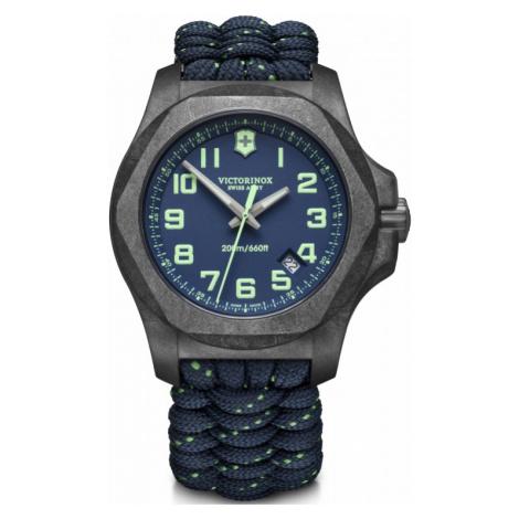 Victorinox INOX Carbon Watch 241860 Swiss