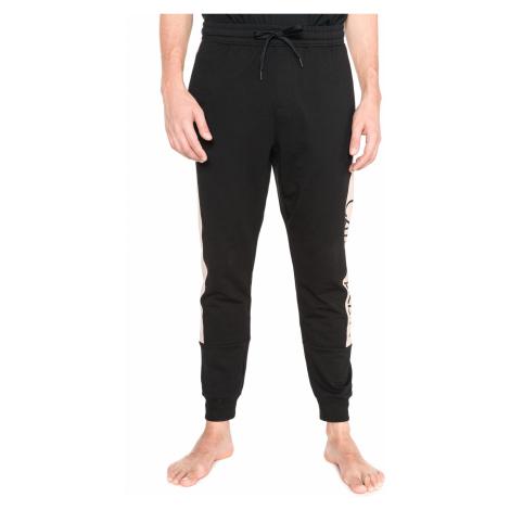 Calvin Klein Sleeping pants Black Beige
