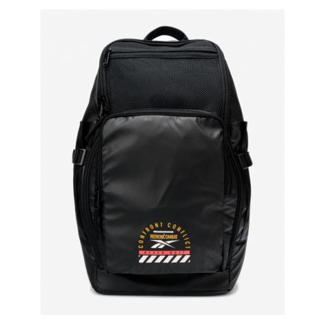 Reebok Combat Backpack Black