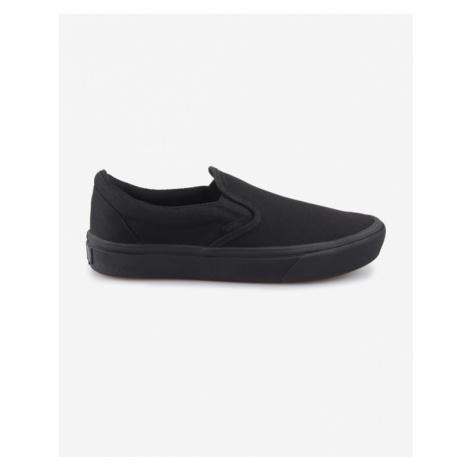Vans ComfyCush Slip On Black