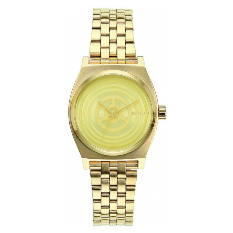 Ladies Nixon The Small Time Teller Star Wars Special Edition Watch