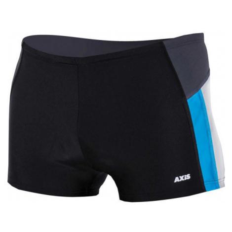 Axis MEN'S SWIM SHORTS black - Men's swim shorts