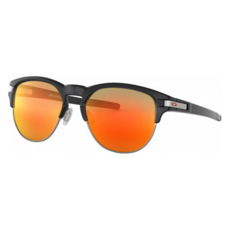 Oakley Men's Black Latch™ Key Sunglasses