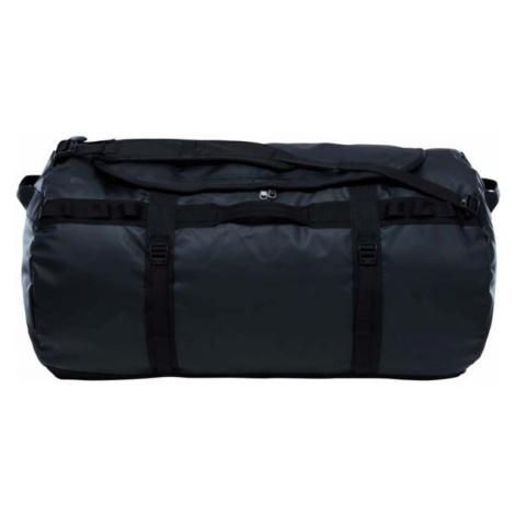 The North Face BASE CAMP DUFFEL XXL black - Sports bag