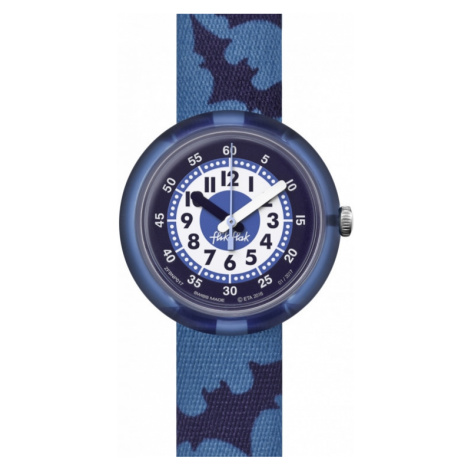 Blue boys' watches