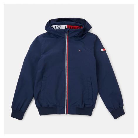 Tommy Hilfiger Boys' Essential Jacket - Navy