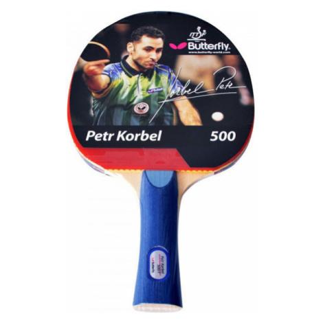 Butterfly KORBEL 500 - Table tennis bat