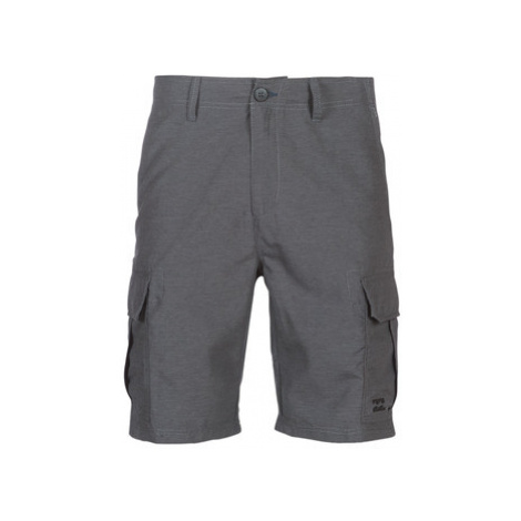 Billabong SCHEME SUBMERSIBLE men's Shorts in Black